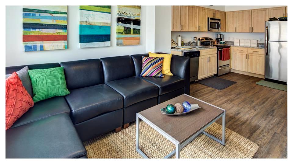 Chestnut Square Student Housing – Philadelphia, PA