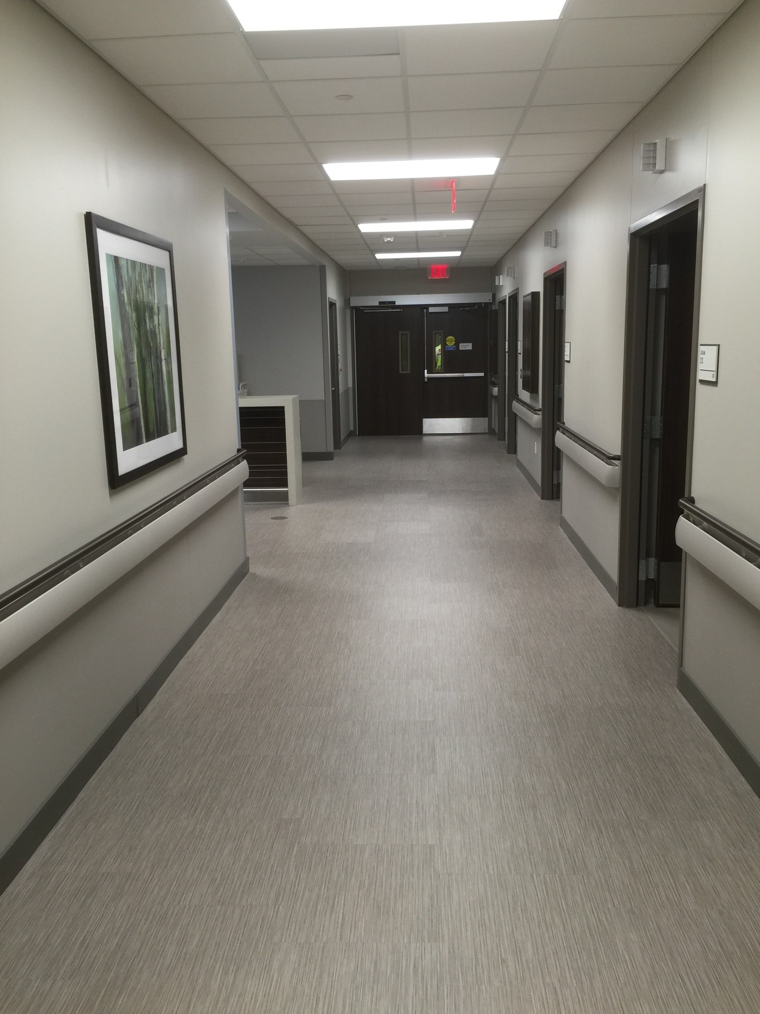 Methodist Hospital – Dallas, TX