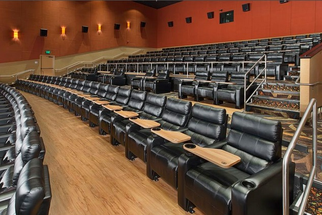 Regal Cinema – Carlsbad, CA