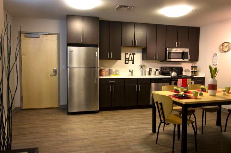 The View at Montgomery – Temple University Housing – Philadelphia, PA