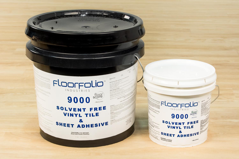 9000 Acrylic Adhesive