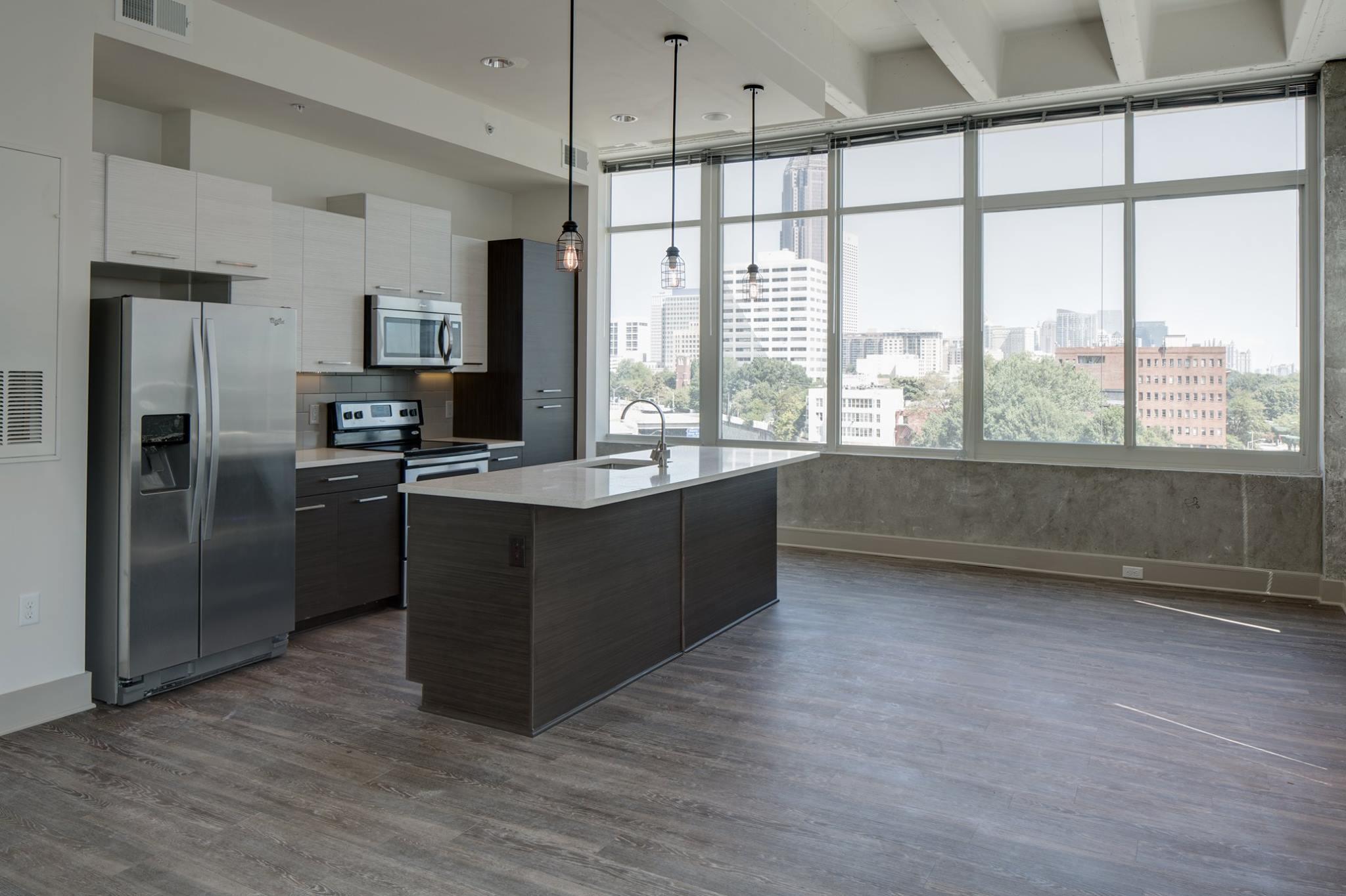 The Office Apartments – Piedmont, GA
