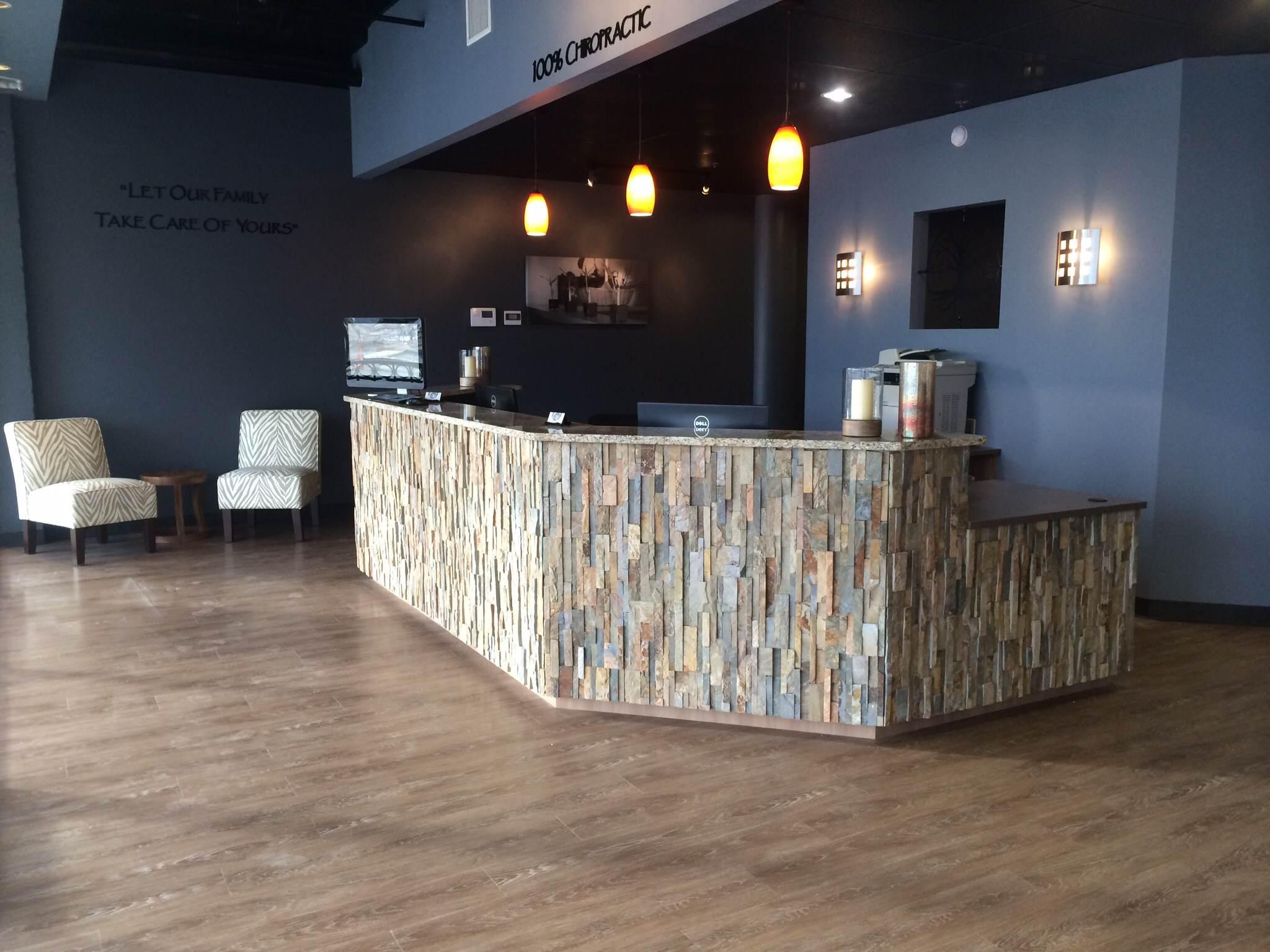 Chiropractic Office  |  Dallas, TX