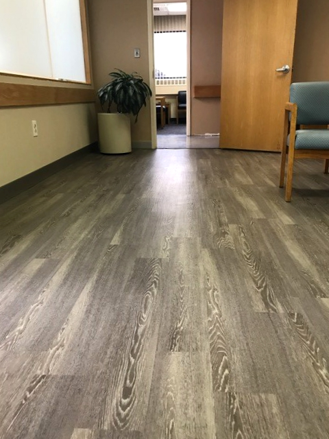 Montefiore Hospital | Yonkers, NY  – Timber #636-677