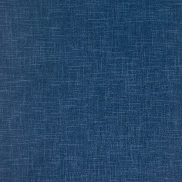 Dark Blue Linen