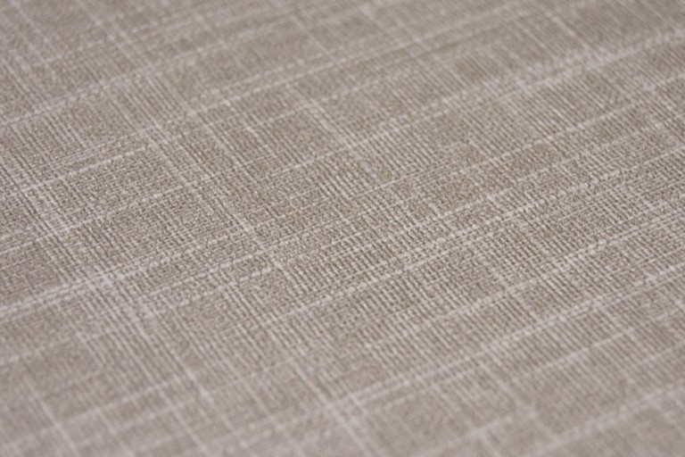 Grey Linen Closeup