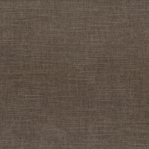Dark Brown Linen