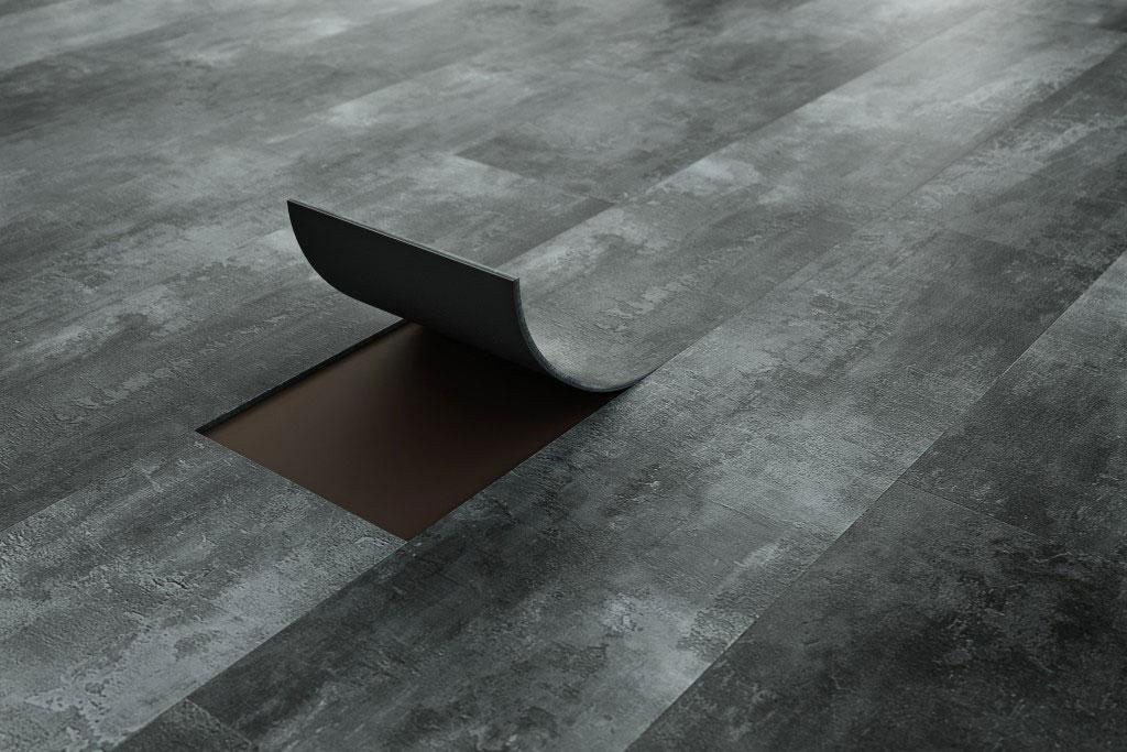 Levitate Magnetic Flooring
