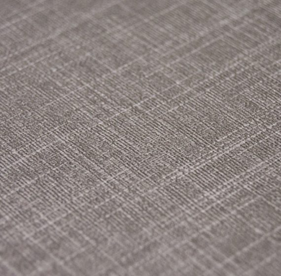 Gray Linen Closeup